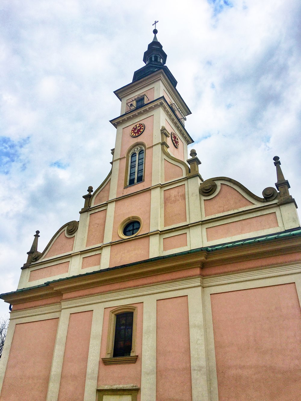 St. Klemens Wieliczka