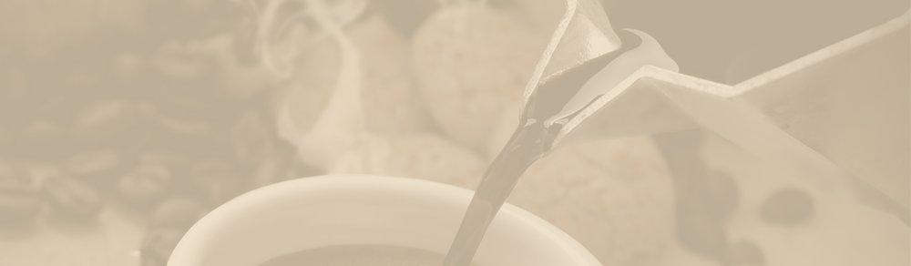 Caffettiere -