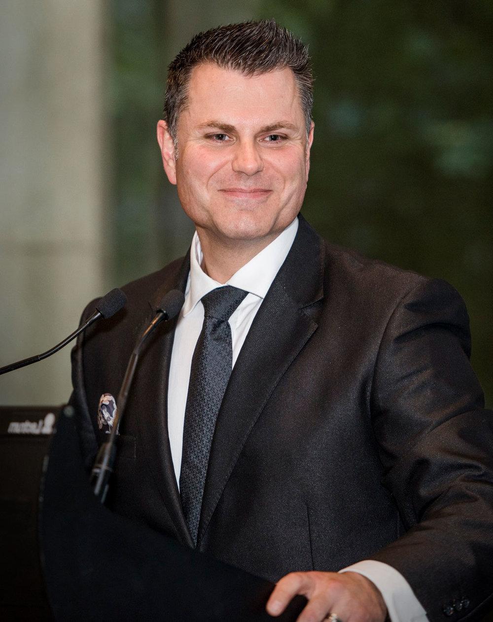 John Karagounis Picture