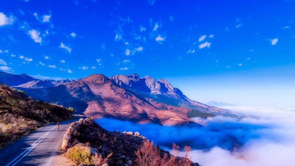 Sydafrika - Læs mere