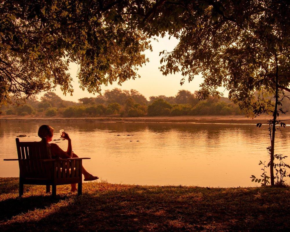 Zambia - Læs mere
