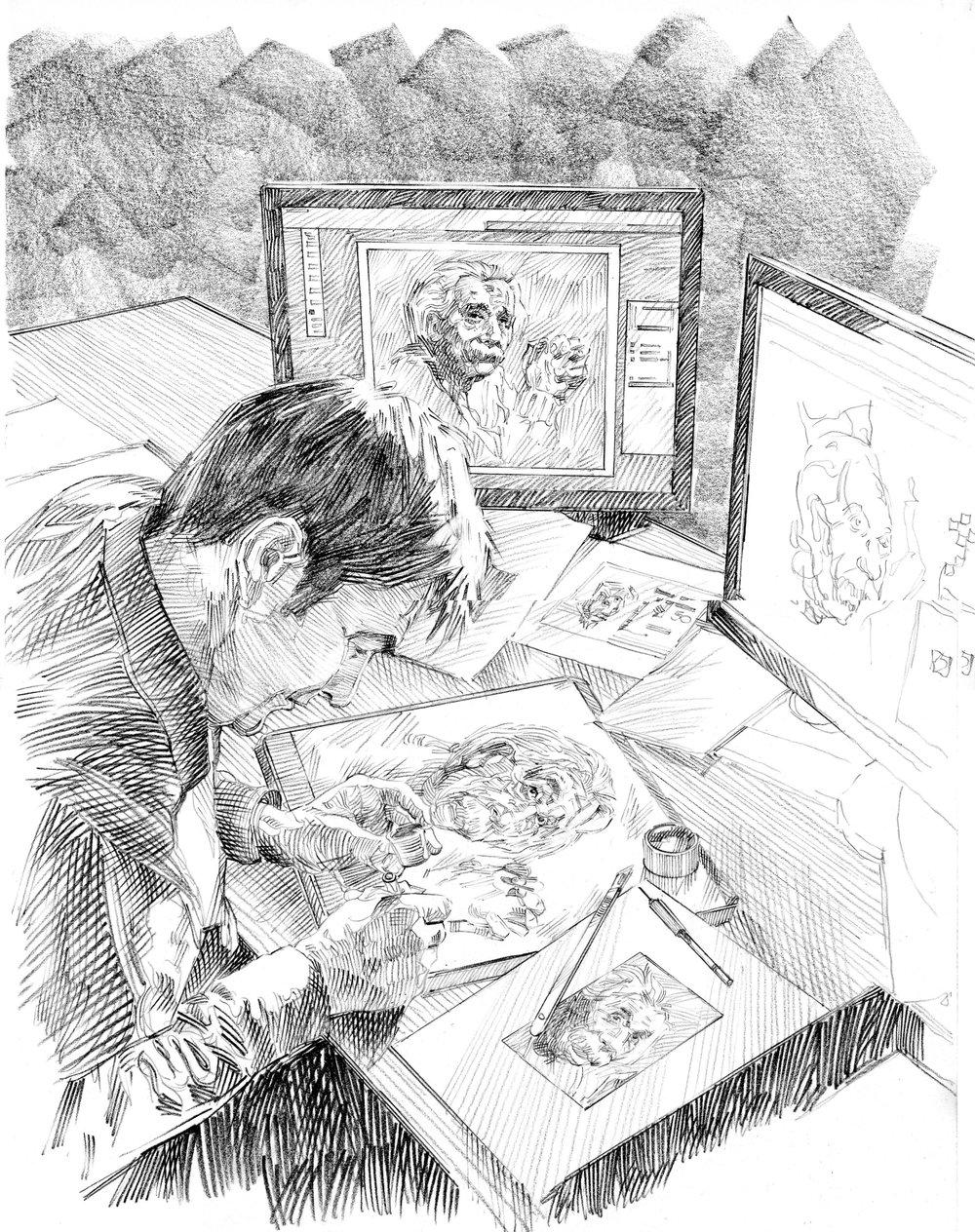 De La Rue, Illustration 3