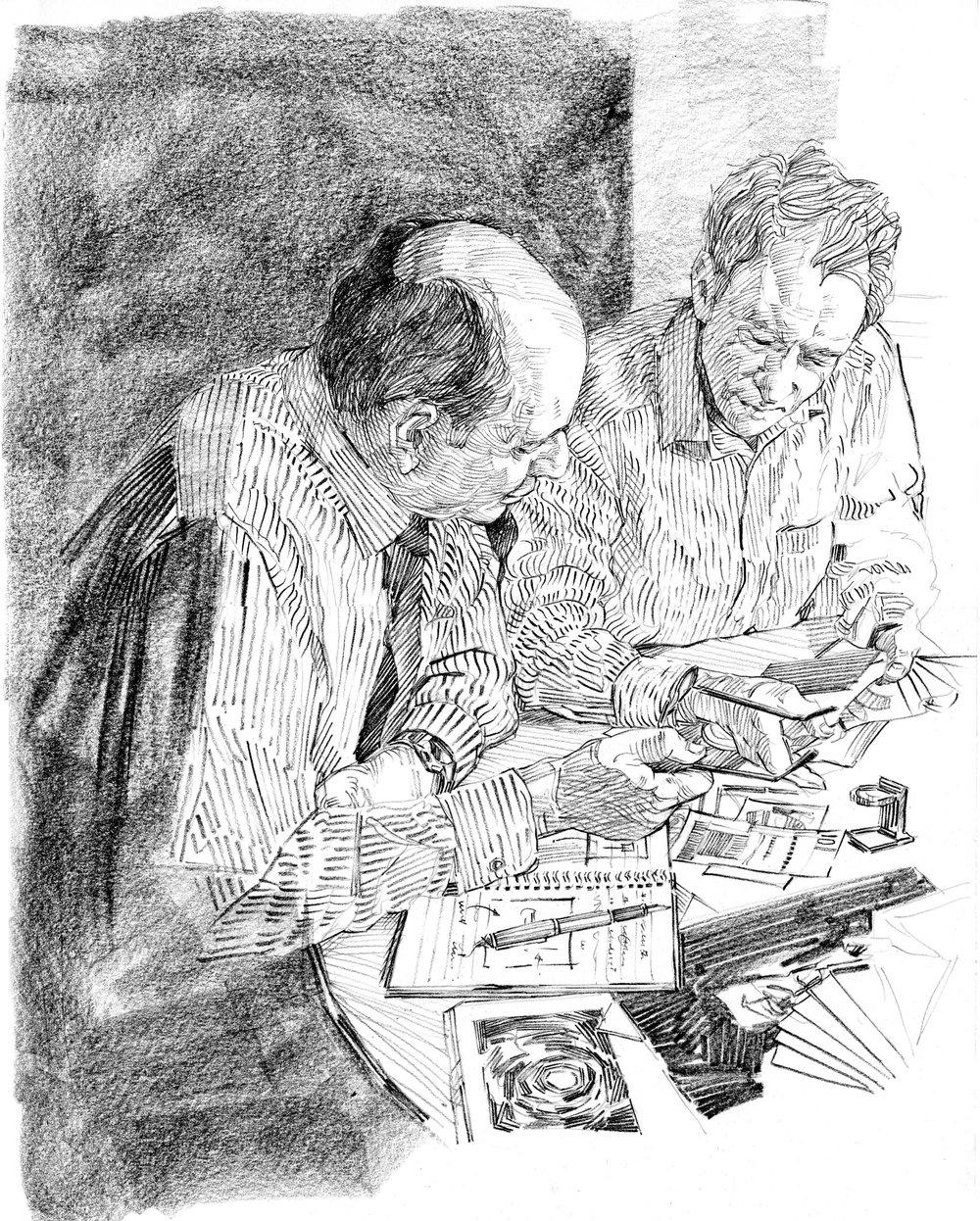 De La Rue, Illustration 4