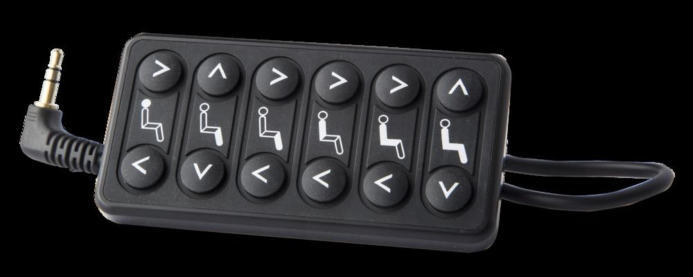 nowtechnologies gyroset actuator direct controller