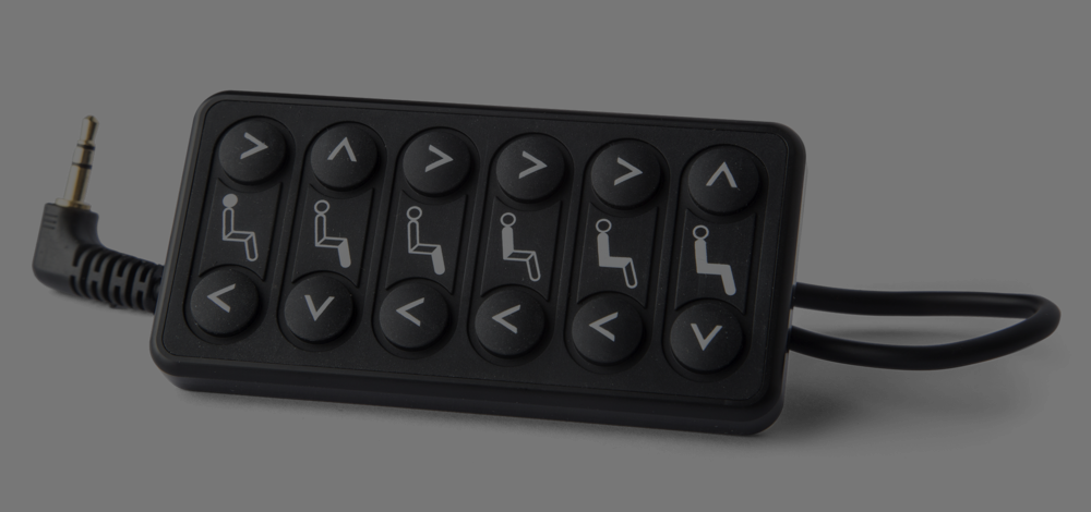 Actuator Direct Controller -