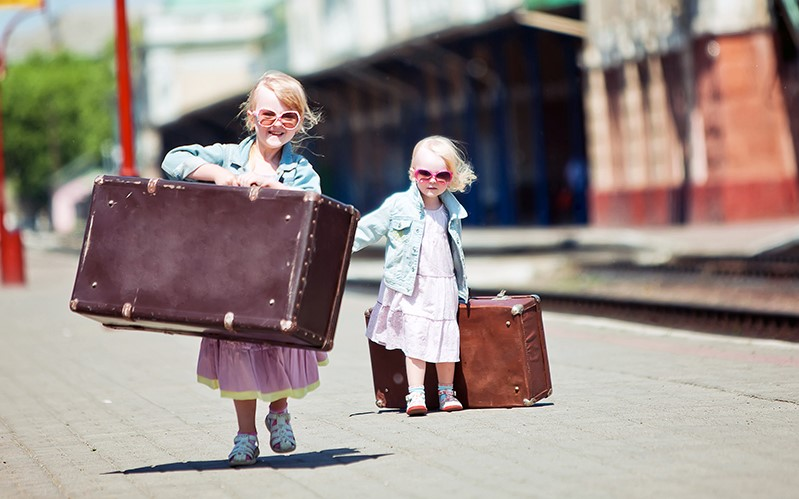 On your marks.Get set. Go. - From booking your holiday to sourcing transfers and everything in between, we've got it covered.Let us do the hard work so you don't have to. We will also give you a few ideas that can help get your family in the mood.