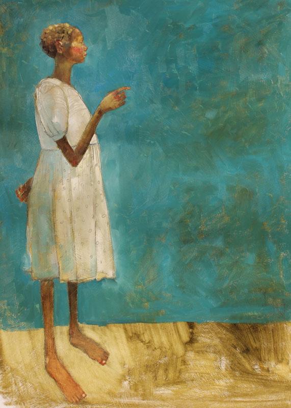 Blanc - Haiti
