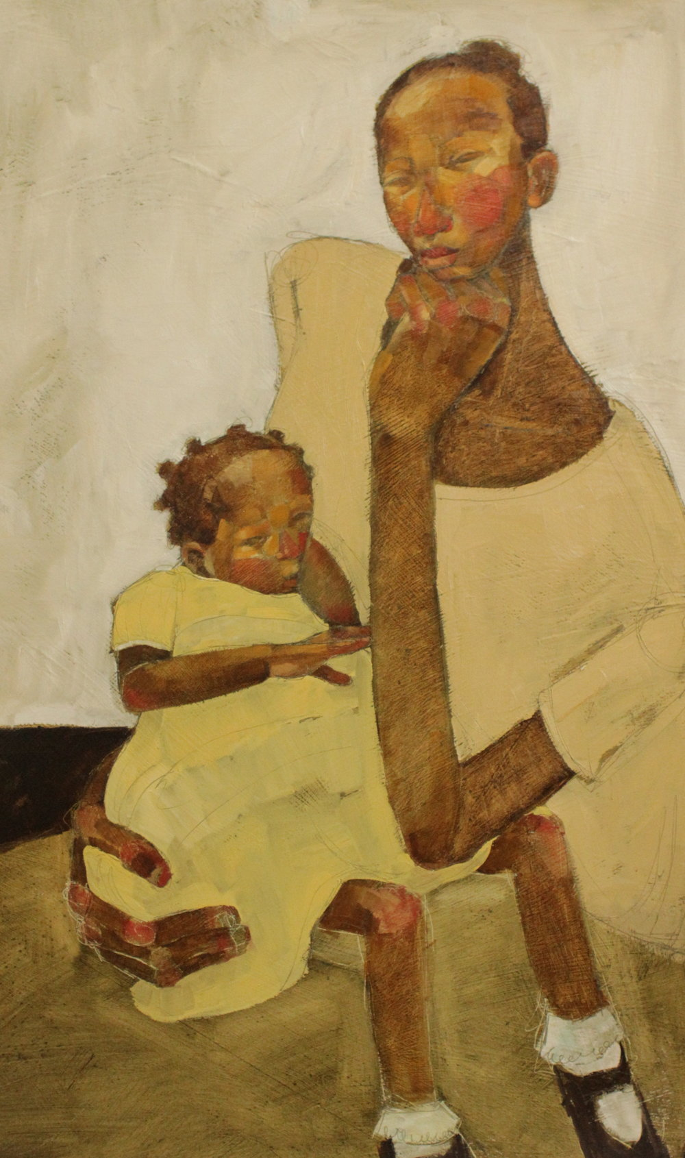 Haitian Mother.jpg