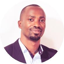 Mighty Ally   Social Impact Agency   Frank Nyakahuma