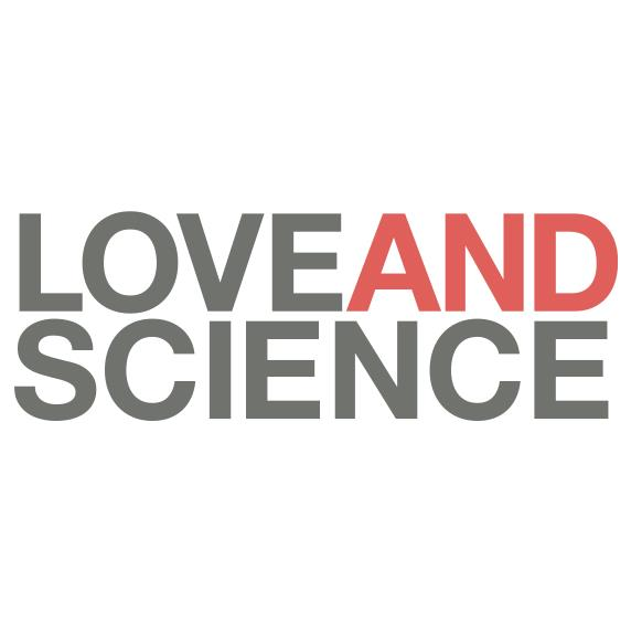 Copy of Love & Science logo Mighty Ally