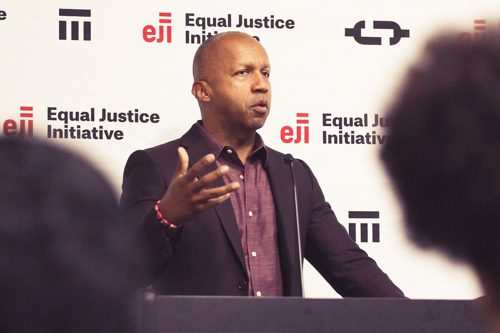 Bryan Stevenson founded the  Equal Justice Initiative as a nonprofit committed to ending mass incarceration and excessive punishment in the U.S. And Bryan, while arguing cases in front of the Supreme Court and heading up the organization, is a prolific writer and speaker. He authored the critically acclaimed book  Just Mercy , has delivered a  TED Talk , and hits the speaking circuit year-round to promote his mission, vision, and the work of the EJI. Needless to say, the positioning of EJI as an organization wouldn't be as strong without a founder demonstrating such expertise.