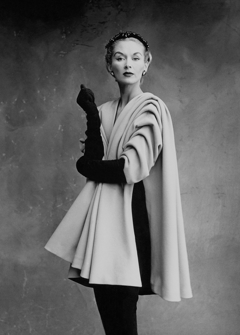 Balenciaga of Basque  - Referred by Christian Dior as