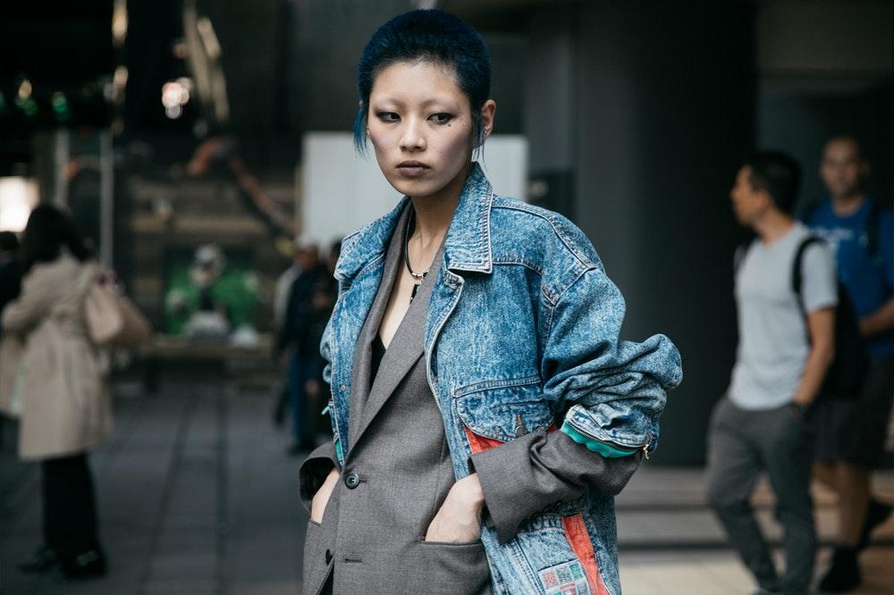 Hong Kong Fashion Week - Winter/Fall collection 2018