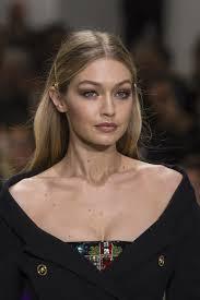 Versace Fashion Week Spring 2018