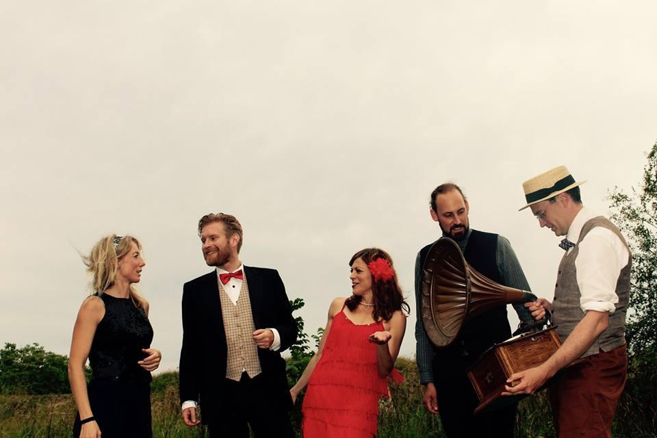 Swing Street Orchestra