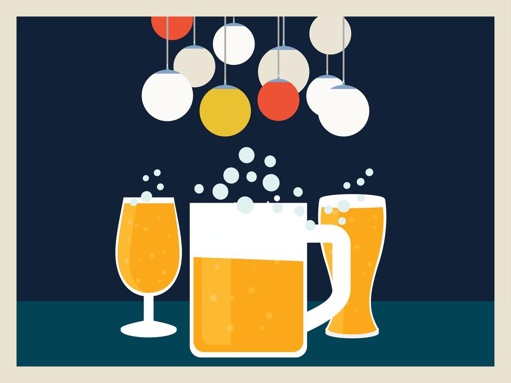Öl, Pilsner, Ale, Saison, IPA, Pivo … - På Grand Öl & Mat har vi ett brett men noga utvalt ölsortiment. Vi arbetar huvudsakligen med mindre hantverksbryggerier från Norden, Europa och USA. Sortimentet varierar efter säsong och vad bryggerierna har bryggt för tillfället.Vår tjeckiska opastöriserade öl importerar vi själva och serverar i sejdlar från tjeckisk vridkran. Grands husöl, TT-Deluxe Eko, har vi själva varit med och tagit fram tillsammans med våra systerkrogar Kafé De luxe, Tyrolen och Far i Hatten.Vi har ett 30-tal öl på flaska/burk och 10 öltappar där några öl är fasta och andra byts ut frekvent. Självklart har vi ett väl utvalt utbud av alkoholfria öl med.Här kan ni se vad vi har på fat just nu!