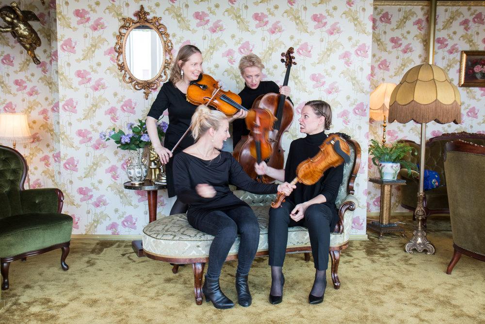 ALMA- kvartetten