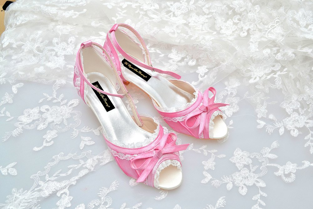 b23808d7c056 Bernadette — The Crystal Shoe Company