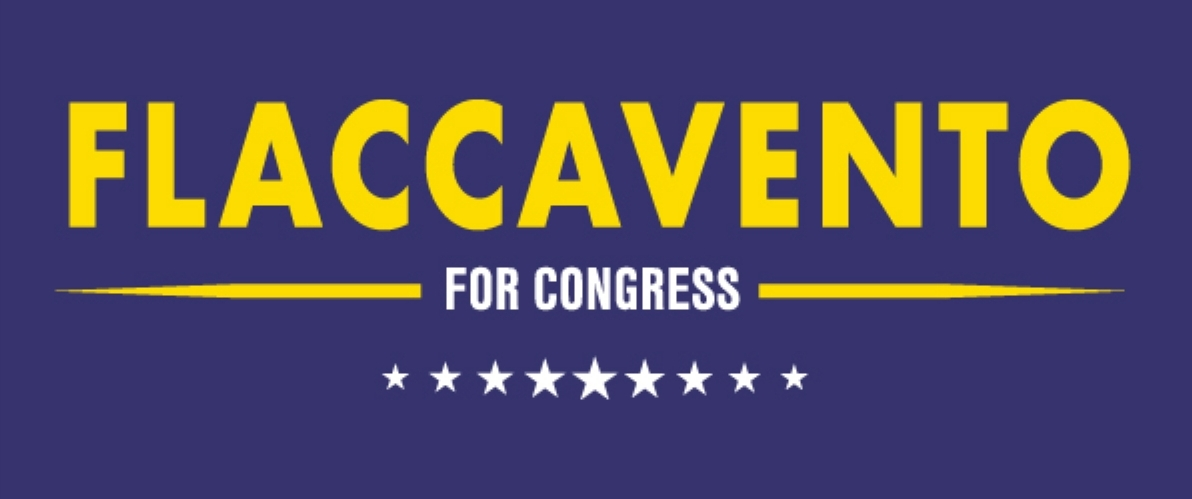 Flaccavento for Congress