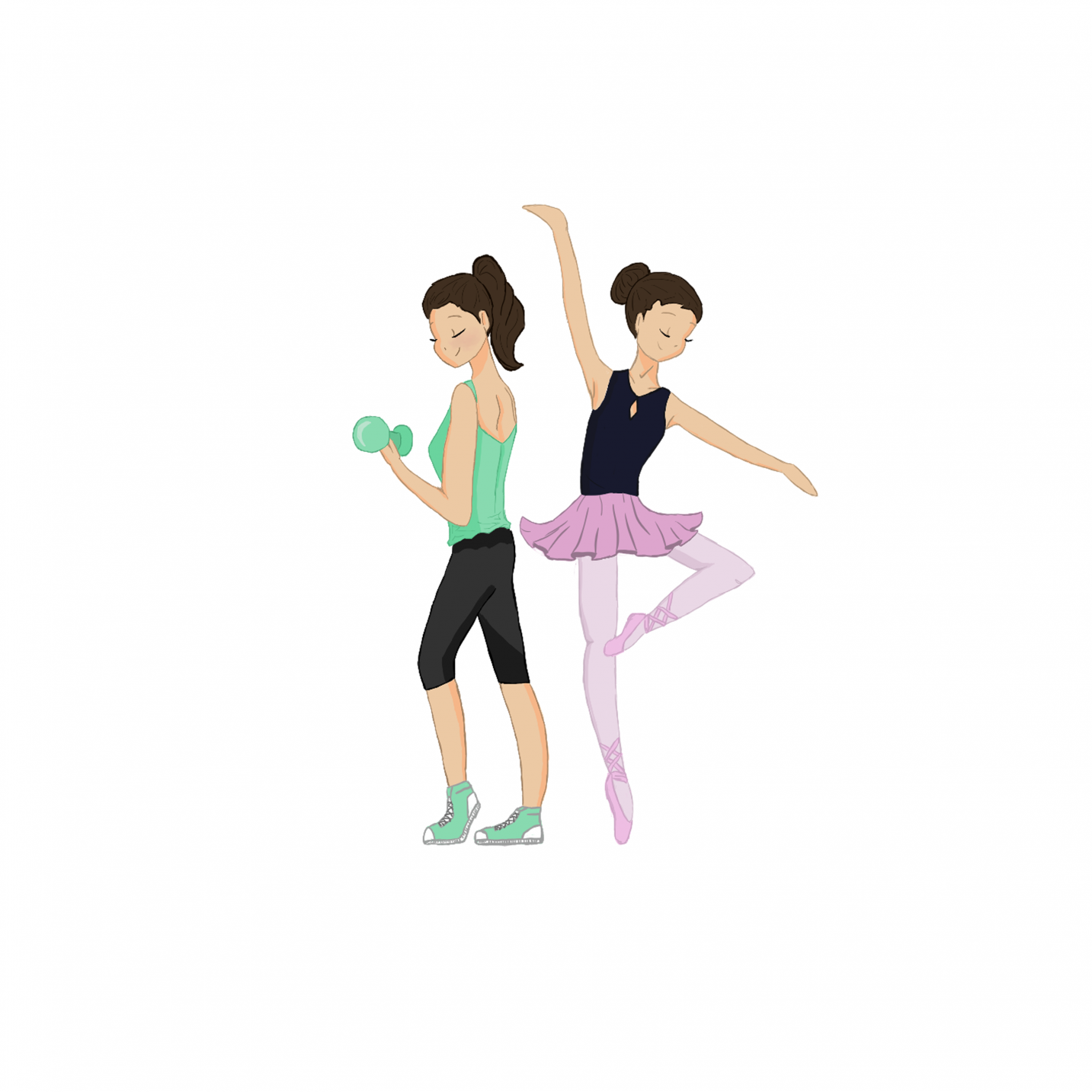 Micaiah's Studio of Ballet and LivFit Fitness, LLC