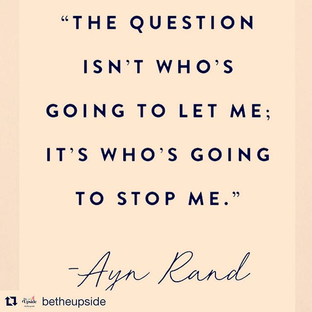 Boom 🎤💣👏#makemondaysgreatagain #onaroll #speakup #mondays #cantstopwontstop #thespeakingspot #bebold #bebrave #behonest (rp: @stowawaycollection)