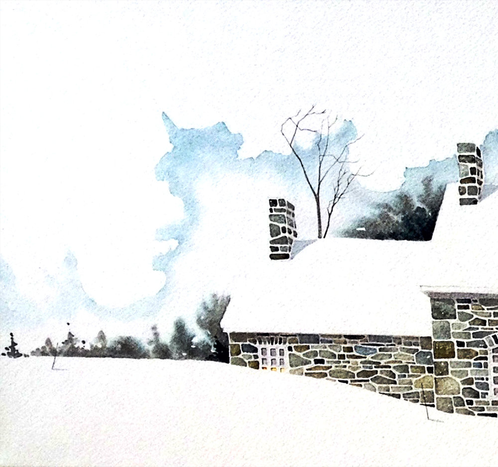 A Winter's Solitude.jpg