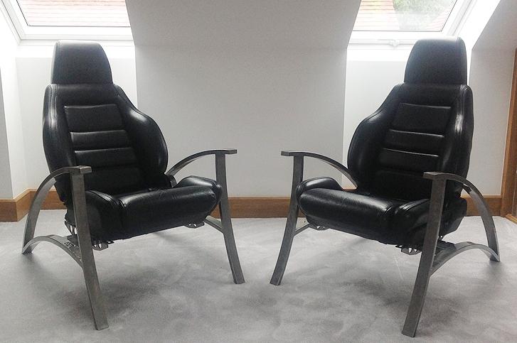 SV 40 Car Seat Furniture