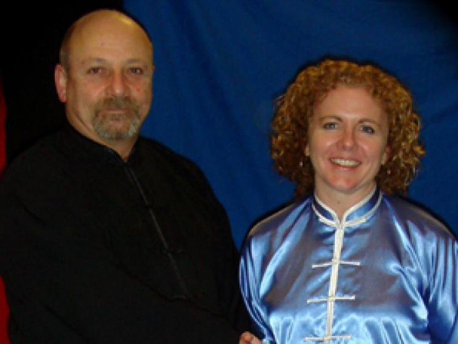 Joanne Miller  Certified 24 Postures Therapeutic QiGong Instructor (Level 1)  Joanne Miller currently lives in Raleigh. NC. Her journey into the ancient arts of QiGong and Tai Chi began in 2006. She found that not only did she feel better physically but she was able to handle all of her day to day activities with ease and joy. This new understanding of the benefits of Tai Chi and QiGong led to her obtain her Instructor certification in the 24 posture Wu Yi Jie He System of Qigong.  Raleigh, North Carolina  Phone: 814-403-5441  Email: joannem66@gmail.com  www.chiforkids.com