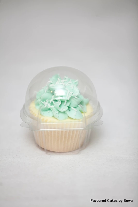 Gift Packaged Cupcakes