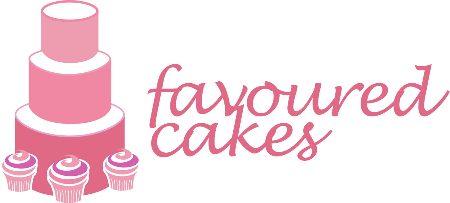 Favoured Cakes || Sidcup, Kent