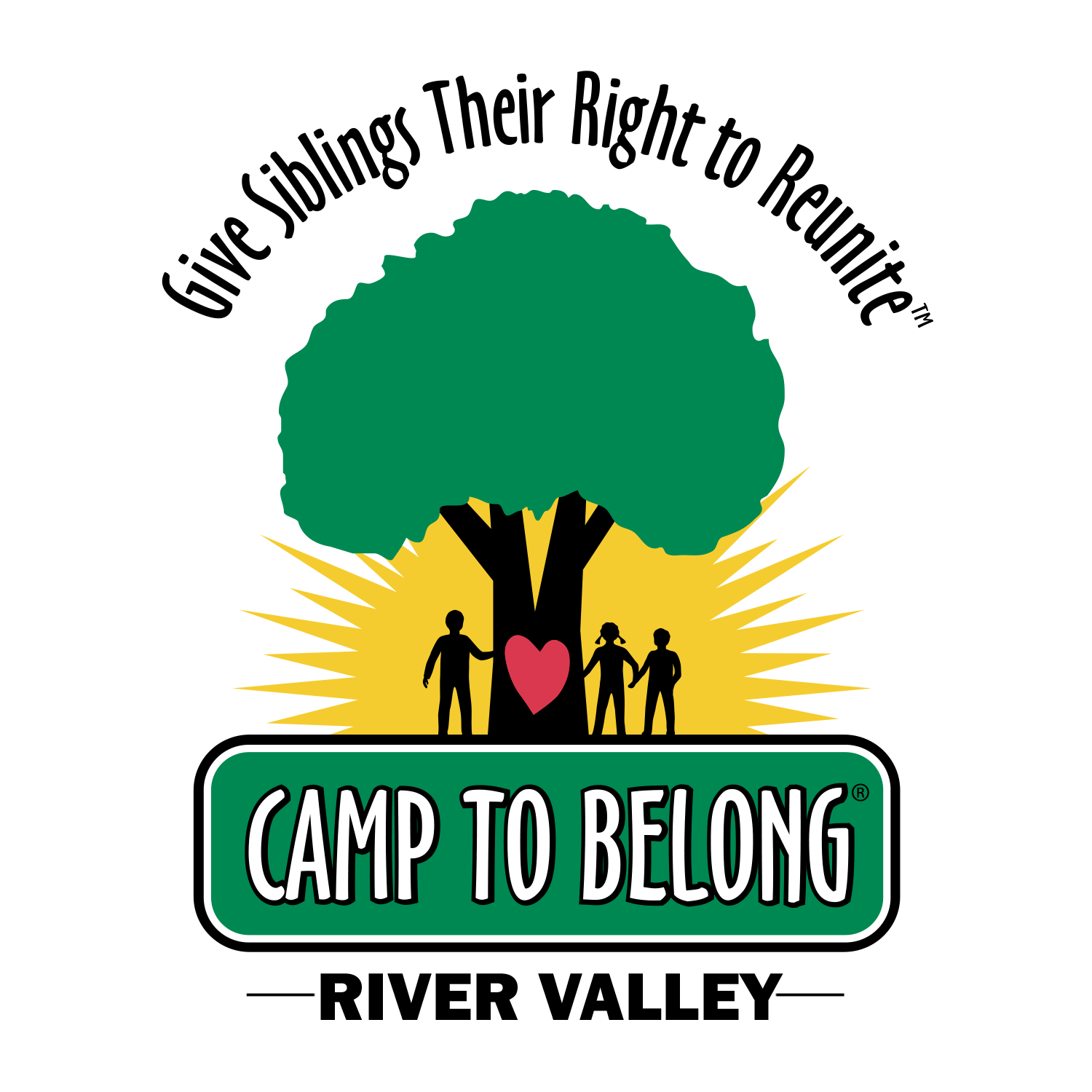 Camp To Belong River Valley