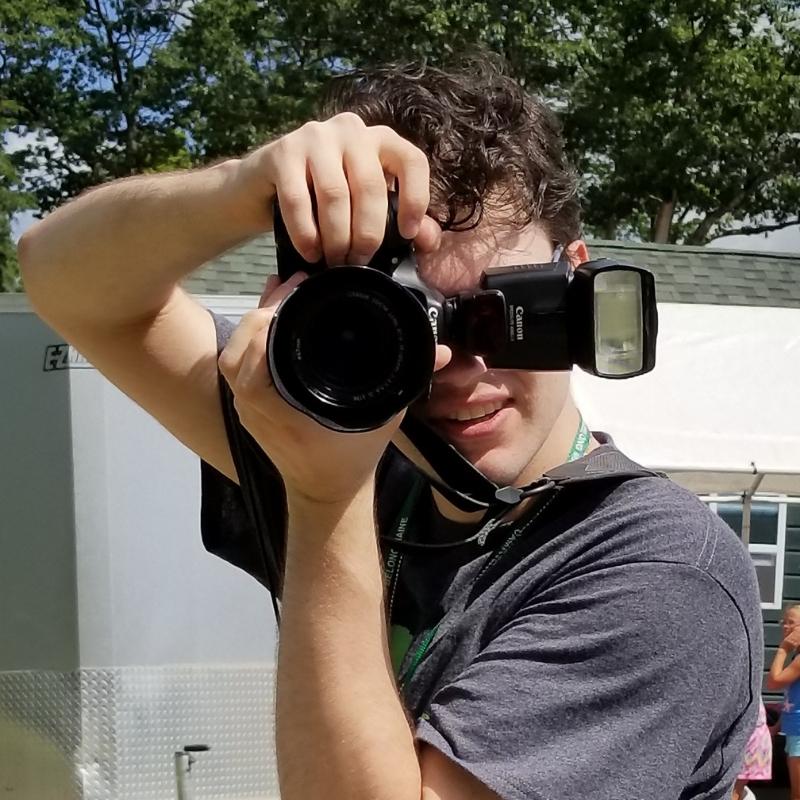Camp To Belong photographer