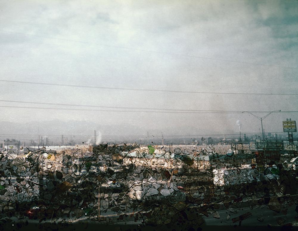 El Paso - Ciudad Juárez