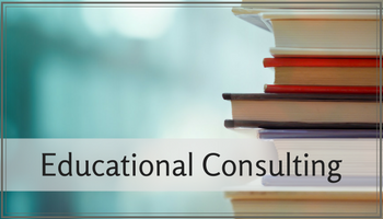 Educational Consulting Services