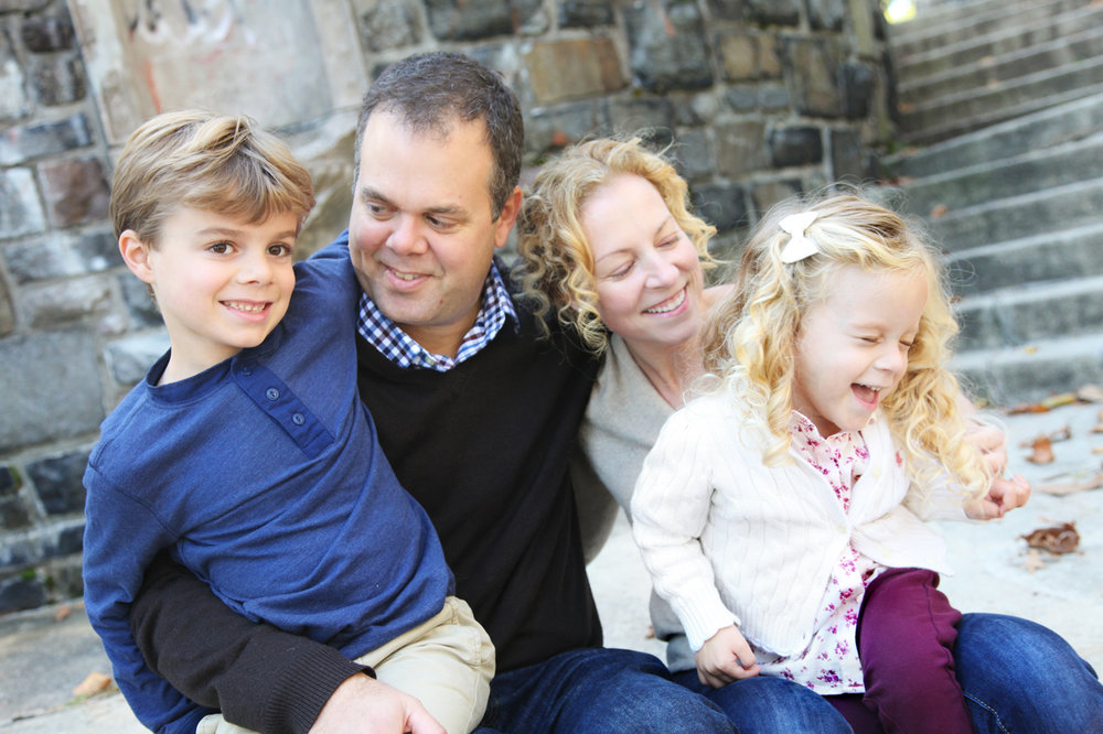 Best Bergen County Family Photographer, Allendale New Jersey