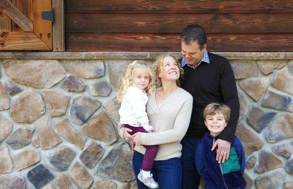 Bergen County Family Photographer, Bergen County Child Photographer, Allendale Child Photographer