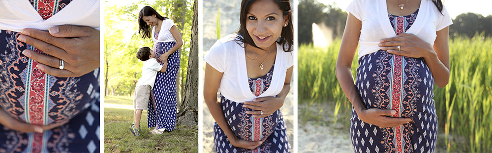 Best New Jersey Maternity Photographer
