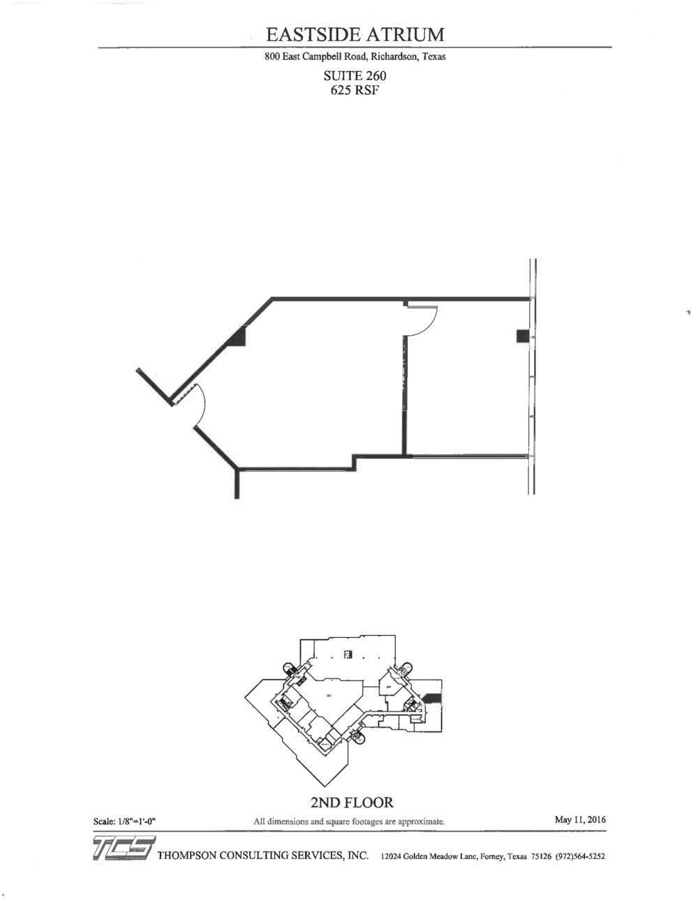 Eastside Atrium - Suite 260 - 8.12.16-1