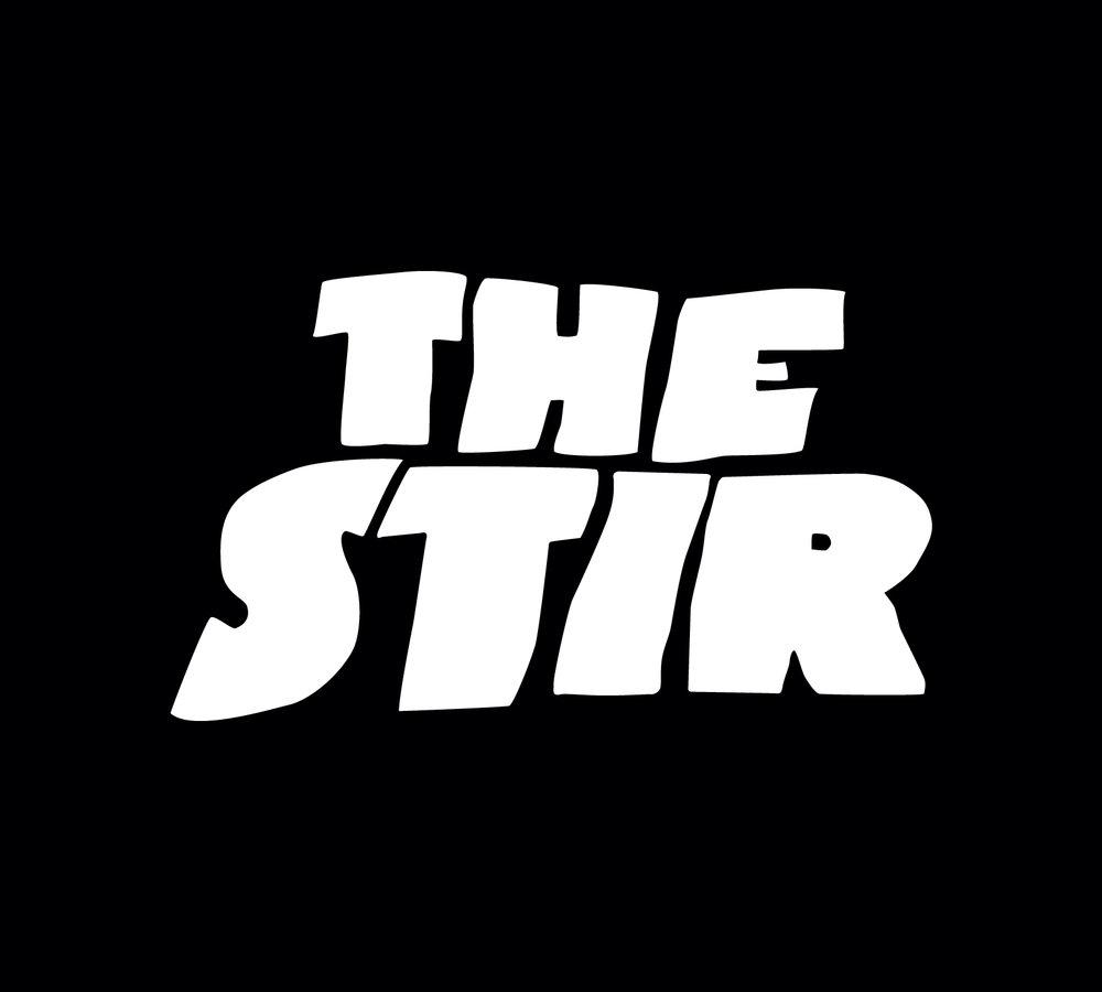 The Stir Debut EP -