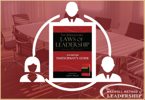 The 21 Irrefutable Laws Of Leadership Mastermind Business Coaching
