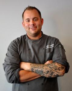 Chef Nils Tarantik