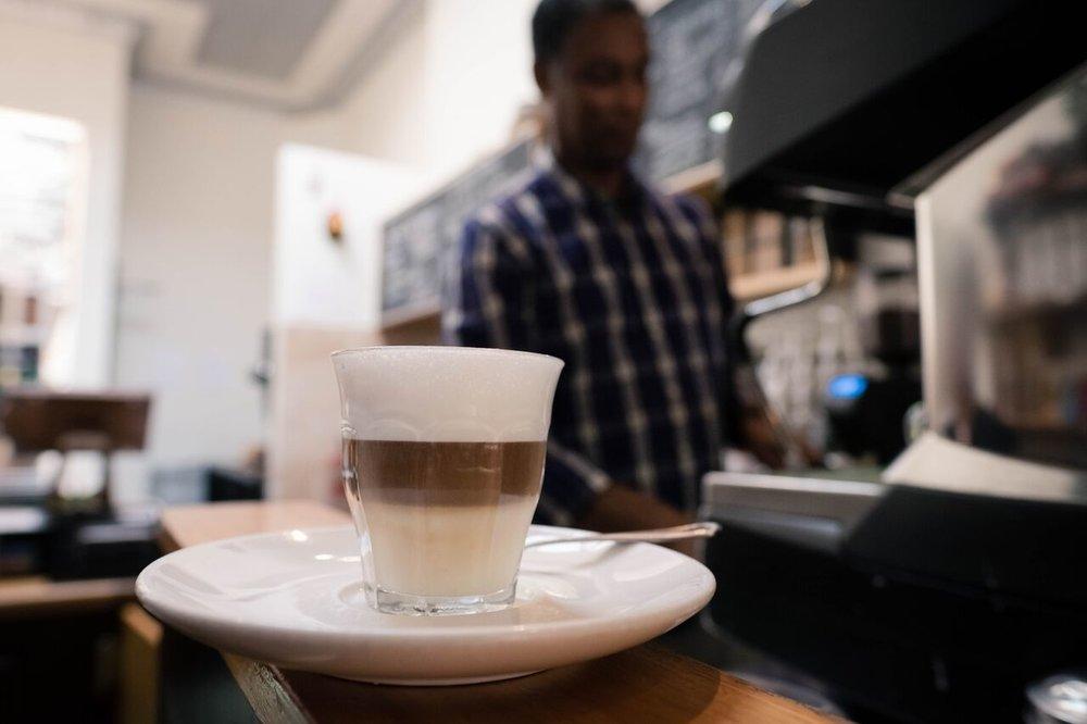 Photo courtesy of Cafe Buunni