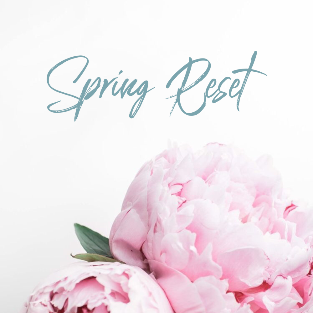 Motivational Monday Spring 2018