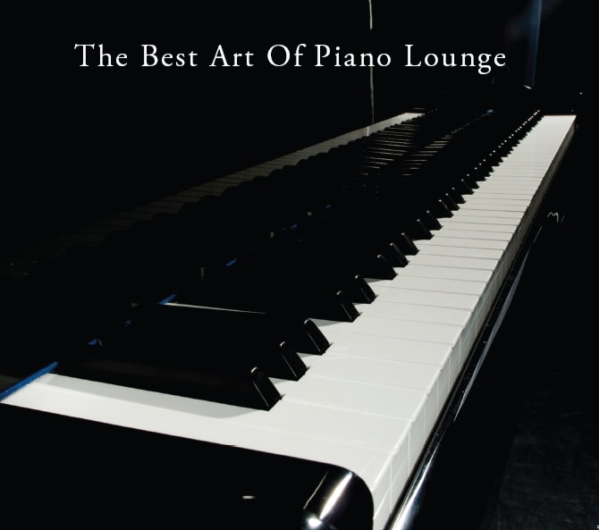 Renato Falerni - The Best art of Piano Lounge