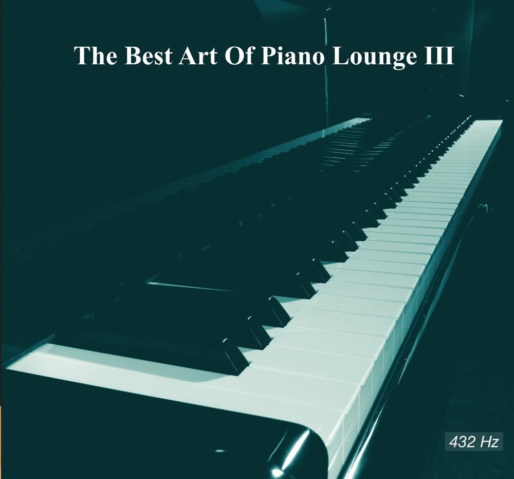 Renato Falerni - The Best art of Piano Lounge III