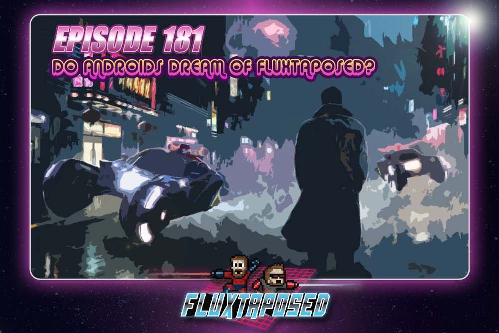 Summary - On the docket today -  IRL, a small discussion as we recently visited Los Angeles in 2049,  get caught up on Whatchuplayin' featuring Battlefront 2 & Singularity. Finally, we will close out with the community grab bag and that sweet, sweet, awkward finish. Thanks for listening, and enjoy the show!