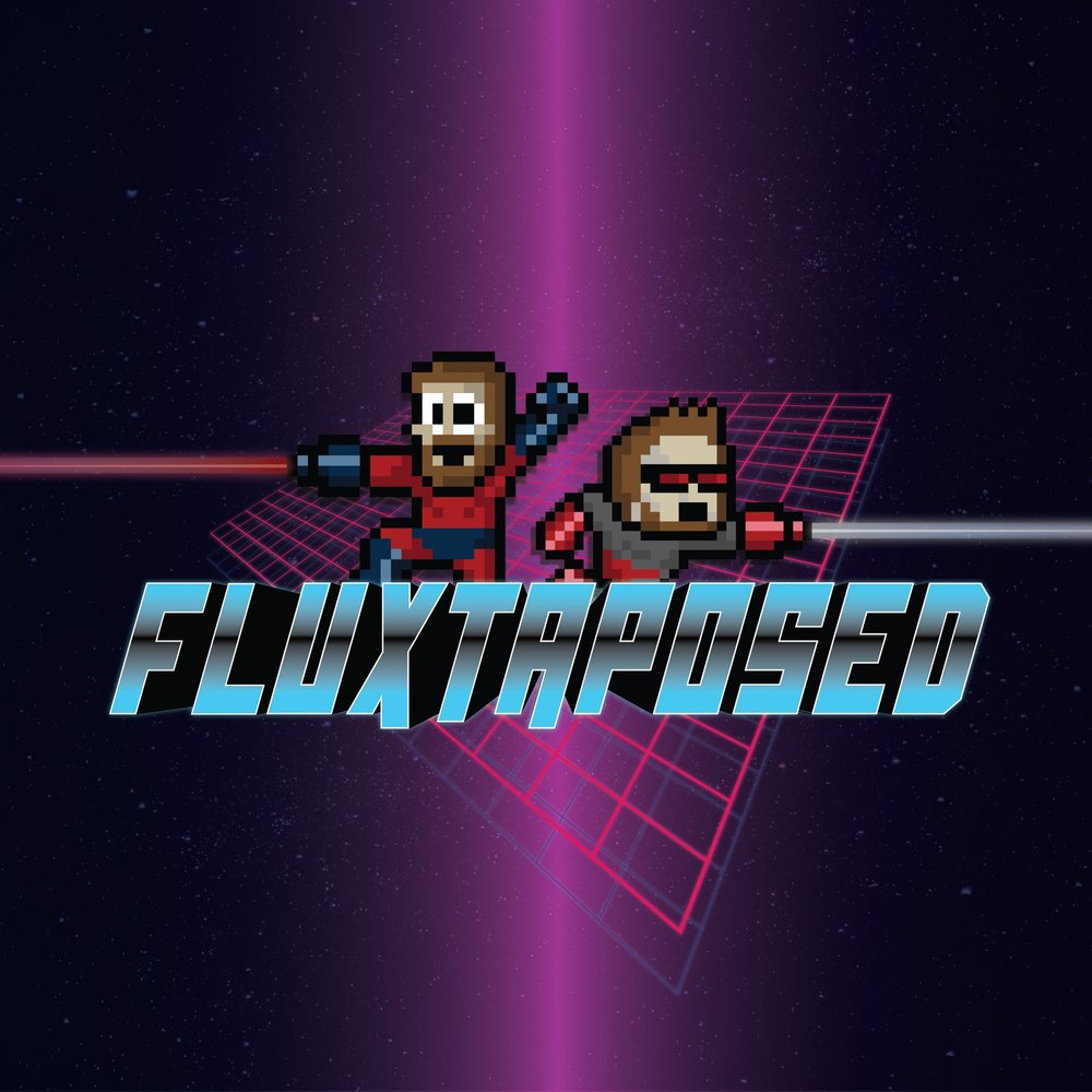 Summary - It's time for the latest and greatest update from Fluxtaposed. What the heck, it's only 15 minutes!?