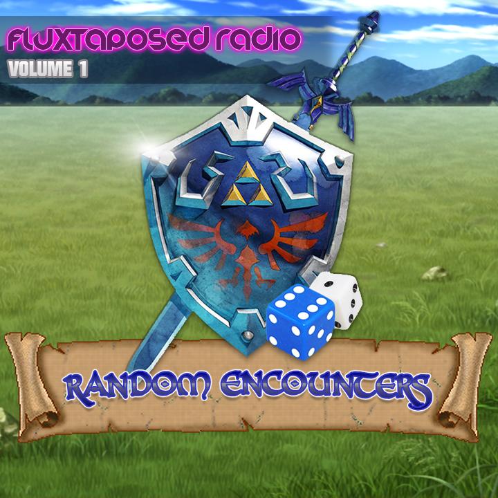 Fluxtaposed Radio Vol 1 - Random Encounters V6.jpg