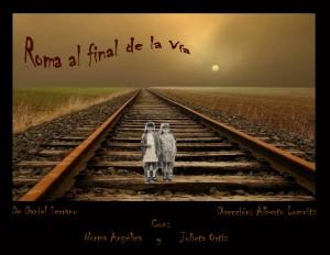 "2012-13 Season began with ""Roma al Final de la Via,"""