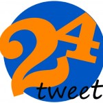 Just tweet to @24thST if you want an invite to our next 24th Tweet Up!